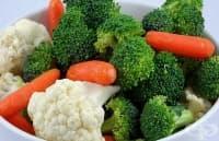 Карфиолът и броколите са идеална помощ при проблеми с храносмилателната система