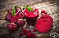 Червеното цвекло е сред суперхраните за силна имунна система