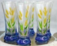 Декорираните стъклени съдове са опасни, твърдят учени