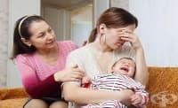 """Изследователи от """"Файнбърг"""" откриха начин как да предвидят дали майката ще развие следродилна депресия"""
