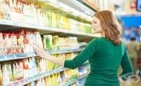 Какво представляват по-голямата част от Е-та в храните