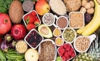 Храни с високо съдържание на фибри могат да предпазват от грип