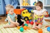 Играчките, избирани според пола, лишават децата от психическа стабилност