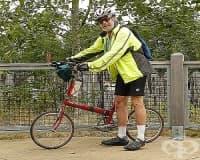 Активно спортуващите възрастни хора имат имунна система като на младежи