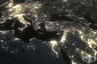 Обилната светлина през нощта влияе лошо на хората