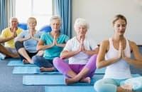 Редовното практикуване на йога увеличава обема на мозъка