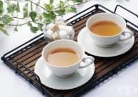 Чаят и кафето удължават живота