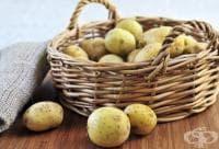 Неправилното съхранение на картофите може да крие риск от рак