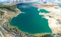 Каспийско море бавно изчезва