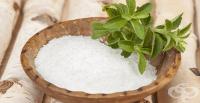 Ксилитолът, заместител на захарта, може да причини подуване и диария