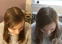 Любопитен експеримент: 6 месеца без шампоан. Какво се случва с косата?