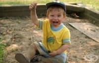 Честото миене на децата може да навреди на здравето им