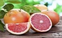 Съединение в плодовете предотвратява хепатит и чернодробен рак
