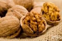 70 грама орехи на ден подобряват мъжката плодовитост
