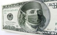 Откриха опасни патогени по парите