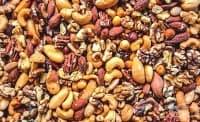 Ядките подобряват качеството и количеството на сперматозоидите