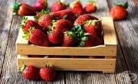Ягодите помагат за намаляване на симптомите на възпалително заболяване на червата