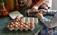 Подложили се на имунотерапия деца с алергия към яйца могат да консумират продукта след това