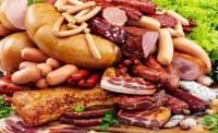 Консумирането на преработени меса може да влоши състоянието на хората с психични разстройства