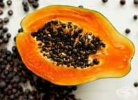 7 ползи от семената на папая