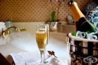 Пийте шампанско, за да се предпазите от деменция, съветват учени