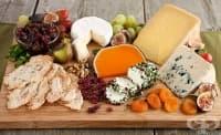 Учени обвиняват отлежалите храни и сушените плодове за причинители на мигрена