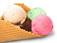 Сладоледът може да доведе до рак