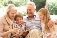 Ново съеднинение забавя стареенето