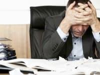 Стресът води до тежка депресия по-често при мъжете