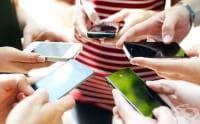 Злоупотребата с мобилни телефони влошава паметта