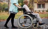 Рискът от фрактури при възрастните хора е по-голям през топлите месеци