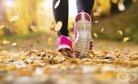 Можем да подобрим зрението си с умерено физическо натоварване