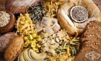 Консумирането на храни с високо съдържание на въглехидрати може да доведе до ранна менопауза