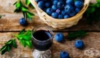 Виното от боровинки лекува проблемите с ерекцията