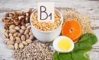 Приемът на витамин В1 облекчава менструалната болка