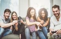 Видео игрите повишават концентрацията на работното място