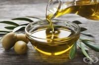 Зехтинът засилва добрия холестерол