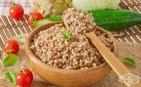 Балансирана 6-дневна лятна диета