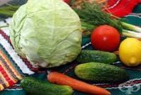 Десетдневна диета с 10 продукта