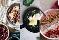 Шест храни, които ще ви заситят задълго