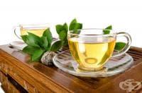 7-дневна диета със зелен чай