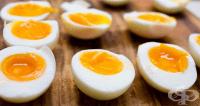 7-дневна диета с яйца