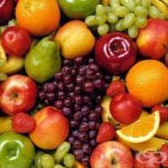 Пектинова диета