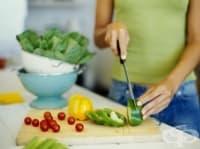 Как плодовете и зеленчуците помагат да отслабнем?