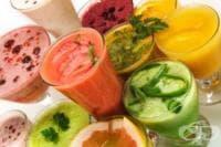 Пречистваща плодово-зеленчукова диета