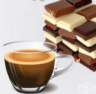 Шоколадова диета