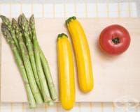 Основни правила за съвместимост на продуктите при разделно хранене