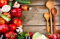 Разтоварващ ден със зеленчуци - част 1