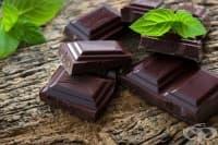 Разтоварващ ден с шоколад - същност, полза и вреда