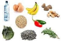 Пет полезни храни, подпомагащи борбата с целулит